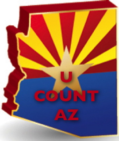U Count Arizona